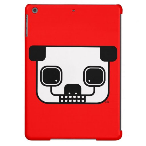 Wild Ones™-Zombie Panda iPad Air Case