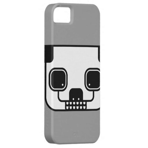 Wild Ones™-Zombie Panda iPhone 5/5S Cover