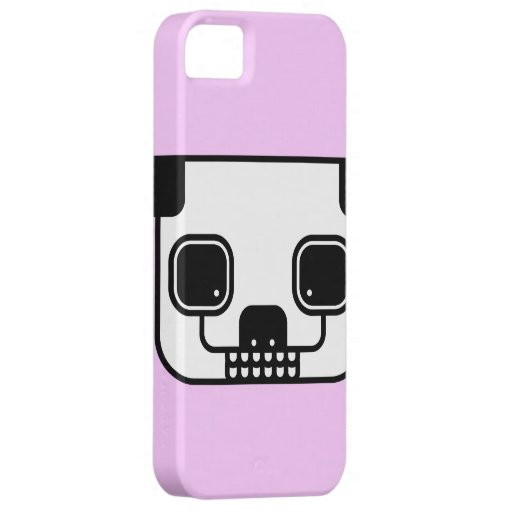 Wild Ones™-Zombie Panda iPhone 5/5S Cases