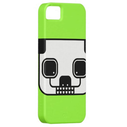 Wild Ones™-Zombie Panda Cover For iPhone 5/5S