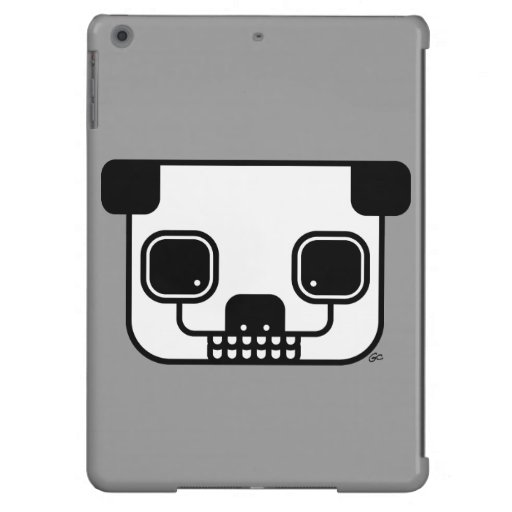 Wild Ones™-Zombie Panda iPad Air Cover