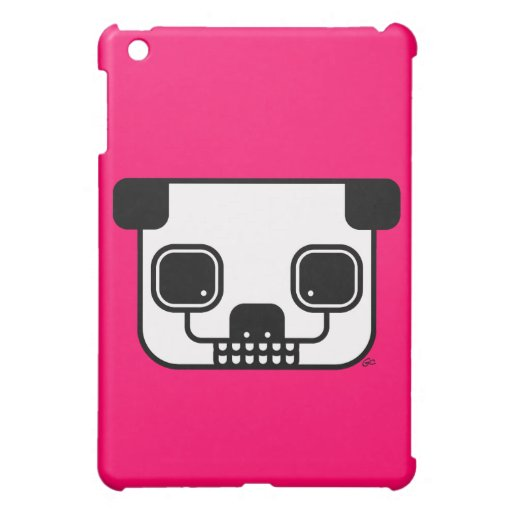 Wild Ones™-Zombie Panda iPad Mini Cover