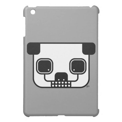 Wild Ones™-Zombie Panda iPad Mini Covers