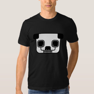 Wild Ones™-Zombie Panda T-shirts