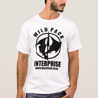 Wild Pack Enterprise T-Shirt
