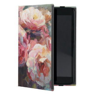 Wild Pink Roses iPad Mini Case