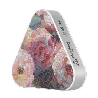 Wild Pink Roses Speaker