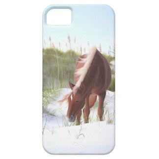 Wild Pony Case For The iPhone 5