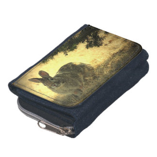 Wild Rabbit Wallets
