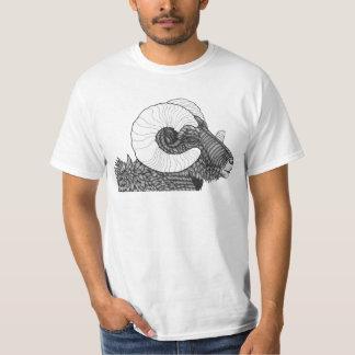 Wild Ram T-Shirt