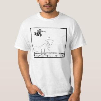 WILD RIDERS OF BOARDS: Eddie Boy f/s Air T-Shirt