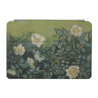 Wild Roses by Vincent Van Gogh iPad Mini Cover
