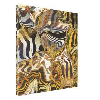 Wild Safari Canvas Print