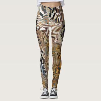 Wild Safari Leggings