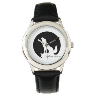 Wild Soul Outfitters Howling Moon Watch
