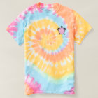 Wild Soul Outfitters Womens Turtle SummerSwirl Tee