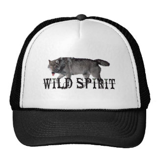 Wild Spirit 2 Trucker Hat