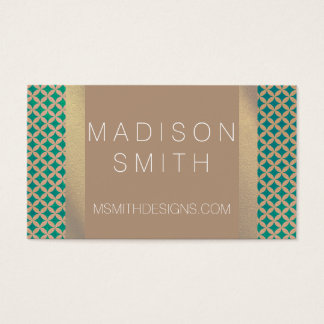 Wild Spirit Business Card