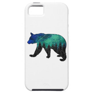 Wild Spirit Case For The iPhone 5