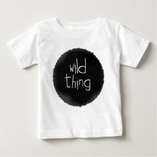 Wild Thing Modern Children Shirt