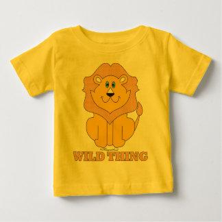 Wild Thing One-Piece Creeper
