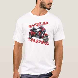 Wild Thing Trike T-Shirt