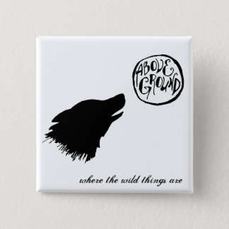wild things button