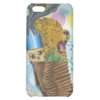 Wild Things iPhone case iPhone 5C Cover