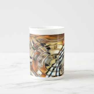 Wild tiger, animal, africa, safari, photography tea cup