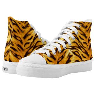 Wild Tiger Animal Design by zizzago