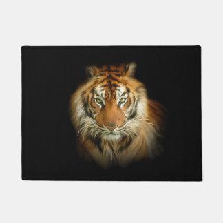 Wild Tiger Doormat