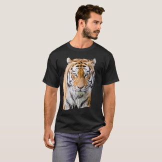 Wild Tiger T-Shirt for Men and Women