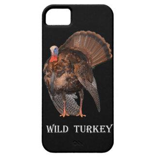 Wild Turkey (Alabama, Massachusetts, Oklahoma) iPhone 5 Covers