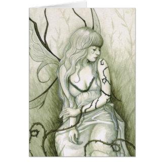 Wild Vines card