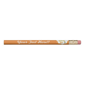 Wild Wacky Wonderful Mom Gifts Pencil