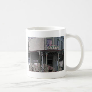 Wild West Saloon Coffee Mug