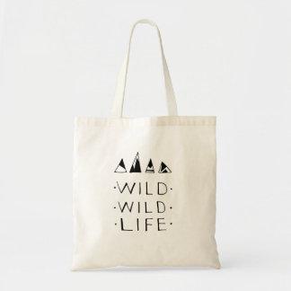 Wild Wild Life Tote