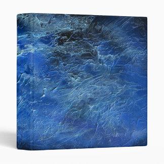 Wild Wild Sea Vinyl Binders