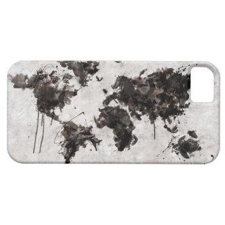 Wild World iPhone 5 Case