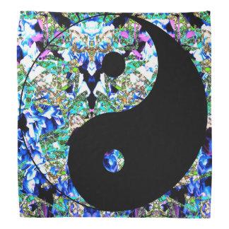 Wild Yin Yang Bandana
