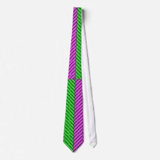 wild zebra tie