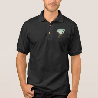 WildBolt ALLEY Polo Shirt