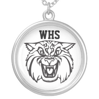 Wildcat Necklace - SRF
