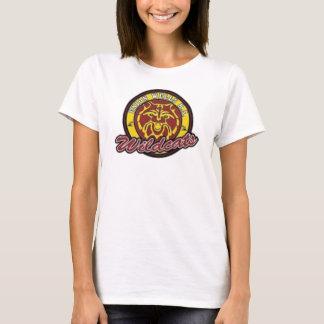 wildcats_logo_heroes T-Shirt