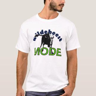 Wildebeest Mode.2 T-Shirt