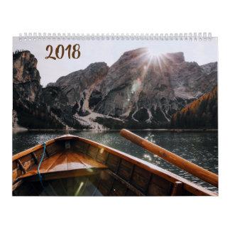 Wilderness Calendar