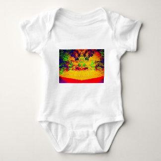 Wilderness Color Mix T Shirt