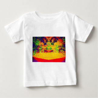 Wilderness Color Mix Tshirts