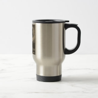 Wilderness Embrace Coffee Mug