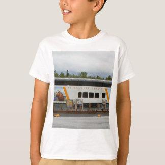 Wilderness Express, Denali, Alaska T-Shirt